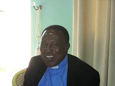 Rev. Gabriel AKORLI