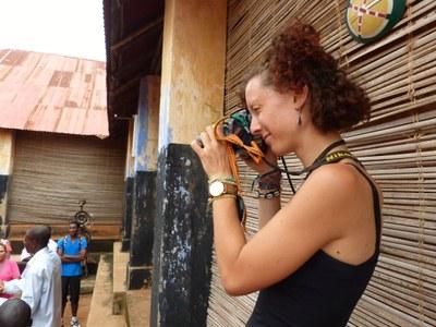 42. ... haut lieu de l'histoire du Bénin.