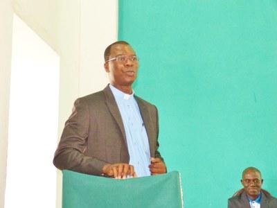 10. Le Secrétaire général de la Cevaa, Célestin Kiki, revient sur la stratégie Jeunesse de la Communauté d'Eglises en Mission