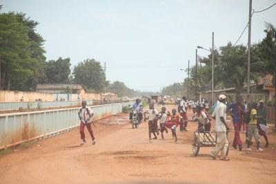 17) Rue de Bangui, 4 avril