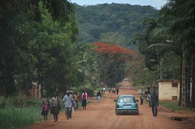 18) Rue de Bangui, 4 avril