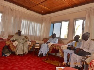 05. Jusqu'à aujourd'hui, les relations entre religions au Sénégal sont exemplaires, à l'opposé des tensions perceptibles dans des pays voisins.