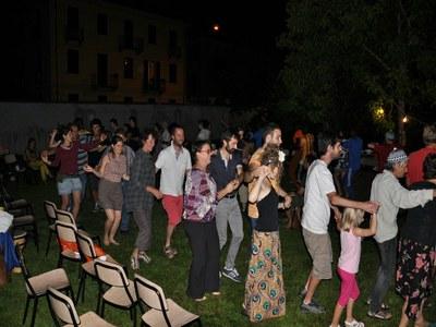 11   Volet culturel   La danse des vallées