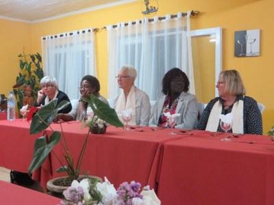 Conseil exécutif de la Cevaa à Madagascar (11)