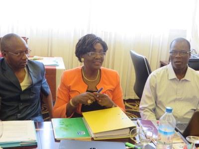 Conseil exécutif de la Cevaa à Madagascar (12)