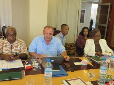 Conseil exécutif de la Cevaa à Madagascar (13)