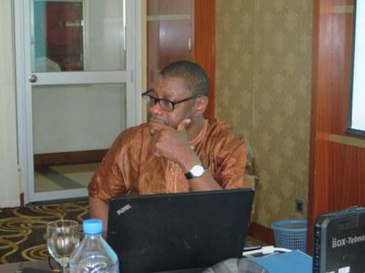 Conseil exécutif de la Cevaa à Madagascar (3)