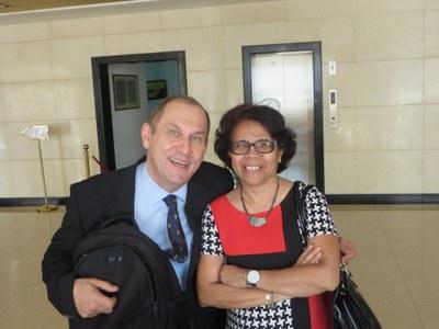 Conseil exécutif de la Cevaa à Madagascar (7)