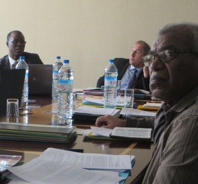 Conseil exécutif de la Cevaa   Madagascar (1) remix