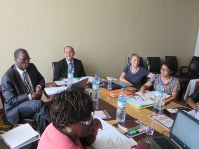Conseil exécutif de la Cevaa   Madagascar (3)