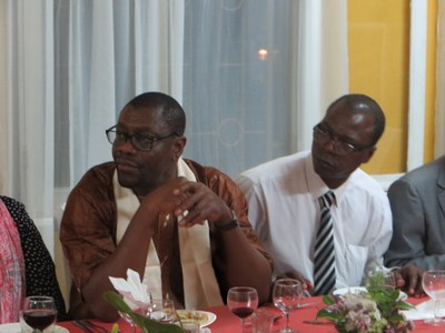 Conseil exécutif de la Cevaa   Madagascar (9) remix