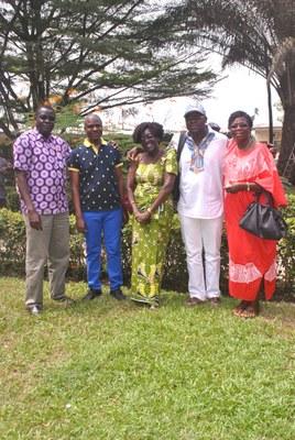 Participants aux Coordinations (1)