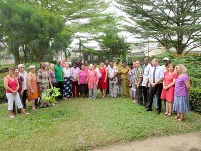 Participants aux Coordinations (10)
