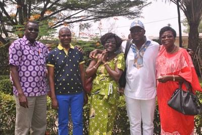 Participants aux Coordinations (2)