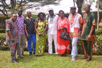 Participants aux Coordinations (4)