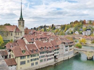 31 Visite de Berne