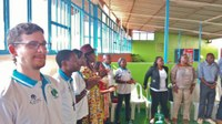 01 Séminaire international Jeunesse de Kigali : présentations