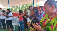 02 Séminaire international Jeunesse de Kigali : présentations