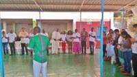 04 Séminaire international Jeunesse de Kigali : présentations