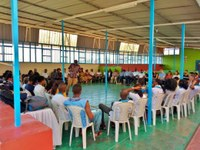 05 Séminaire international Jeunesse de Kigali : présentations