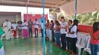 06 Séminaire international Jeunesse de Kigali : présentations