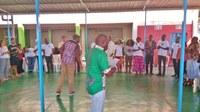 07 Séminaire international Jeunesse de Kigali : présentations