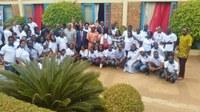 10 Séminaire international Jeunesse de Kigali   Ouverture