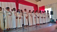 11 Séminaire international Jeunesse de Kigali   Ouverture