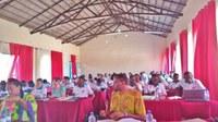 13 Séminaire international Jeunesse de Kigali   Ouverture
