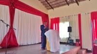 14 Séminaire international Jeunesse de Kigali   Ouverture