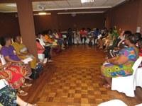 20 Session d'ouverture du séminaire par Refaire connaissance