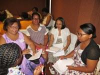 30 Travaux en groupes du lundi 13