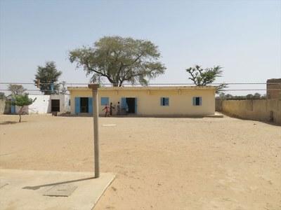Centre de formation féminine de Fatick (projet soutenu par la Cevaa), ELS
