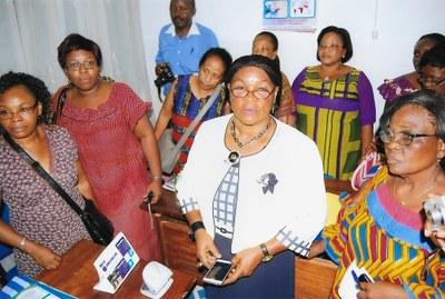 Echange de femmes UEBC et EPS (1)