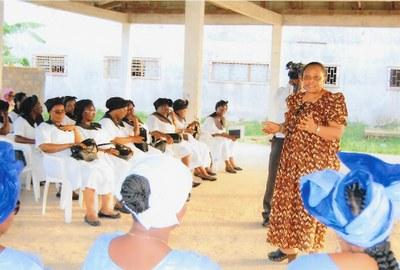 Echange de femmes UEBC et EPS (13)