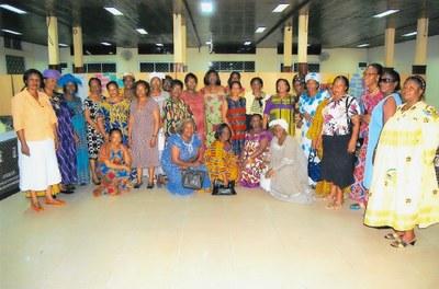 Echange de femmes UEBC et EPS (2)