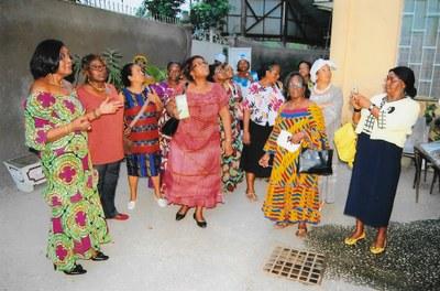 Echange de femmes UEBC et EPS (4)