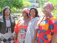 Les membres de l'Evangelical Presbyterian Church Ghana (EPCG)