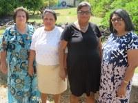 Les membres de l'Eglise Presbytérienne de l'Île Maurice (EPIM)