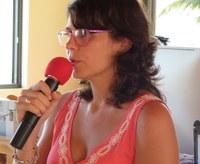 Sofia BERTINAT de IERVP