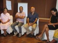 13 Rencontre avec les responsables de l'EPIM