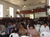 31 Culte à l'aumônerie malgache