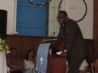 33 Culte à l'aumônerie malgache