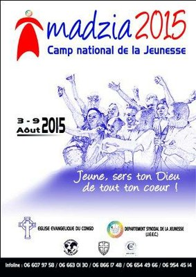camp national Jeunesse du Congo