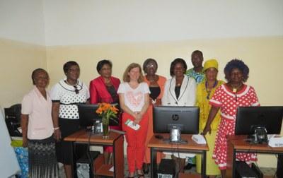 Bureau des femmes DUFC