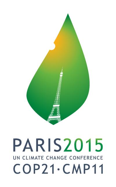 Affiche conférence COP21