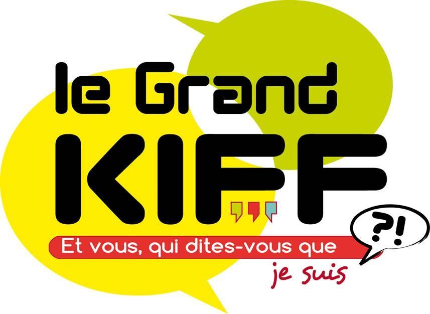 Affiche du Grand Kiff 2016