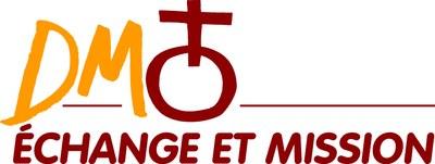 Logo de DM-échange et mission