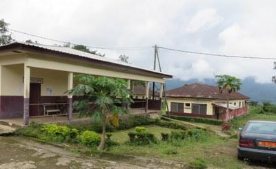 Hôpital de Ndoungué, EEC, Nkongsamba