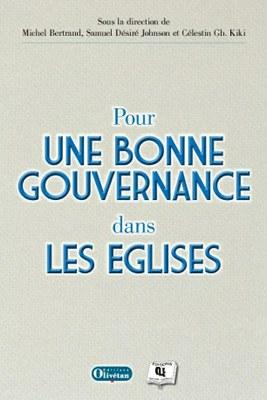 « Pour une bonne gouvernance dans les Eglises »